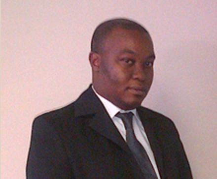Prof. Sizwe Snail Ka Mtuze